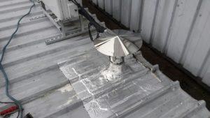 Réparation du matériel de climatisation