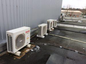 entretien climatisation