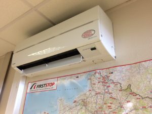 maintenance climatisation